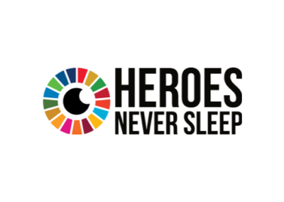 Heroes Never Sleep