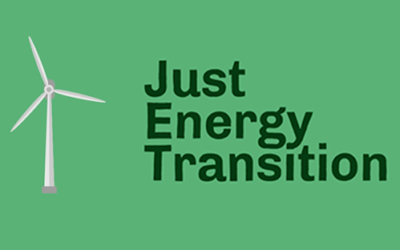 Just Energy Transition